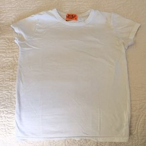 Juicy Couture white tee